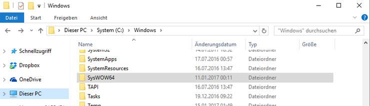 Probleme mit DirectX 9 unter Windows 7 64 Bit Version