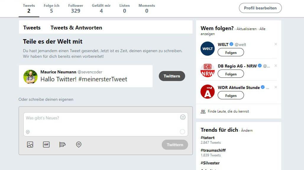 37 hilfreiche Tipps für mehr aktive Twitter Follower